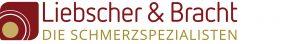 Logo Liebscher & Bracht die Schmertspezialisten
