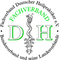 Logo Fachverband Deutscher Heilpraktiker