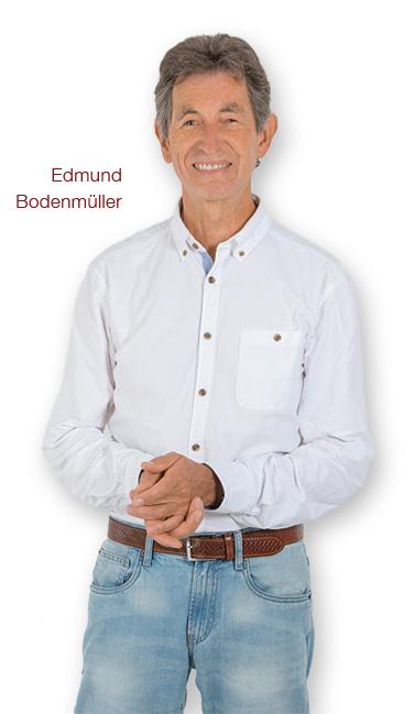 Edmund Bodenmüller LNB Schmerztherapie